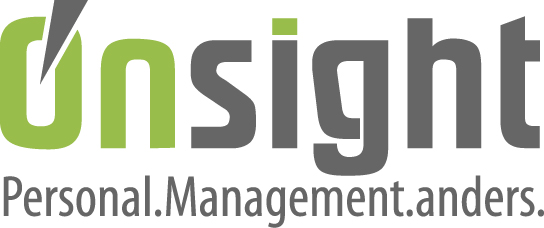 Onsight - HR Services Dorothea Maier